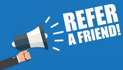 refer a friend - How can your Childcare Centre Benefit from a Referral Program