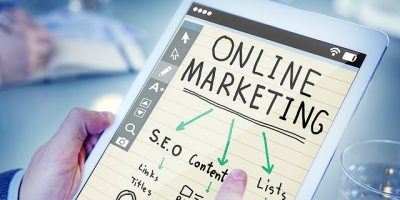 essential online marketing elements - Four Essential Elements of Online Marketing