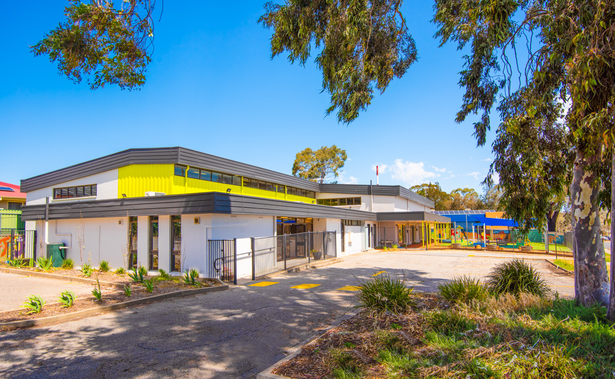 10 Kylie Crescent 39 - Leasehold Childcare Centre Business