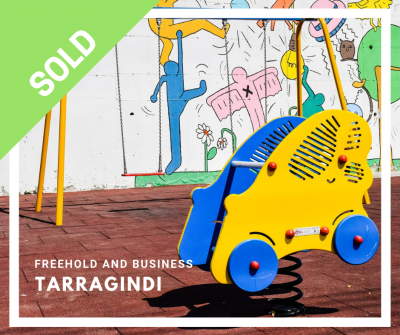 TARRAGINDI SOLD - Freehold Investment Property