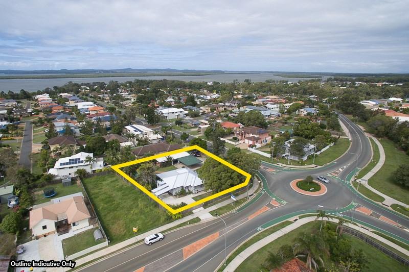 locationMap2 - DA and BA Childcare Development Site